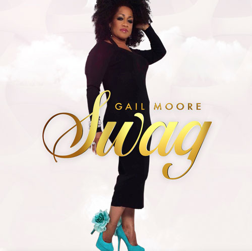 Gail Moore's Swag Single cover